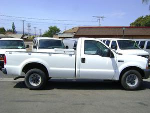 Ford F-250 XL Super Duty For Sale In Corona | Cars.com