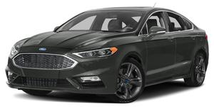 Ford Fusion Sport For Sale In Des Moines | Cars.com