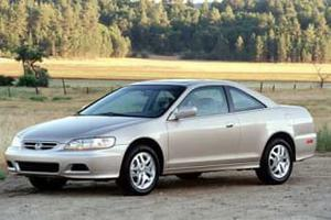 Honda Accord EX V6 For Sale In Kansas City | Cars.com