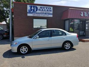 Honda Civic Hybrid in Helena, MT