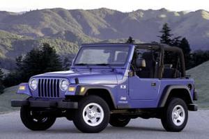 Jeep Wrangler Rubicon For Sale In Middlesboro |