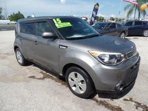 Kia Soul Base For Sale In Punta Gorda | Cars.com