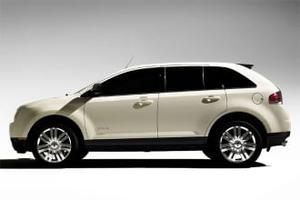 Lincoln MKX For Sale In Des Moines | Cars.com