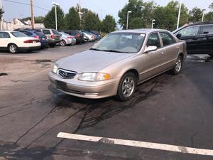 Mazda 626 LX For Sale In Fort Wayne | Cars.com