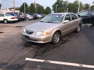 Mazda 626 LX For Sale In Fort Wayne | Cars.com