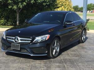 Mercedes-Benz C MATIC For Sale In Abilene |
