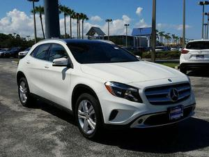 Mercedes-Benz GLA 250 For Sale In Lithia Springs |