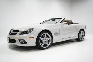 Mercedes-Benz SL 550 For Sale In Alpharetta | Cars.com