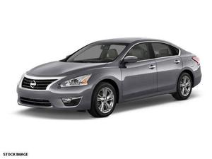 Nissan Altima 2.5 SV For Sale In Naperville | Cars.com