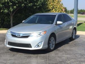 Toyota Camry For Sale In Abilene | Cars.com