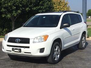 Toyota RAV4 Base For Sale In Abilene | Cars.com