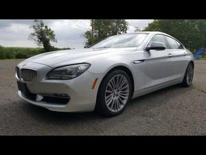 BMW 6-Series 650i xDrive Gran Coupe in South River, NJ