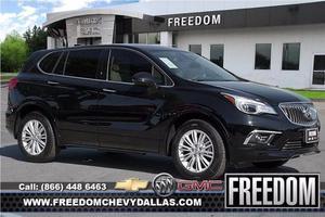 Buick Envision Preferred For Sale In Dallas | Cars.com
