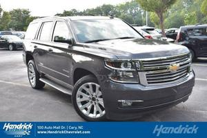 Chevrolet Tahoe Premier For Sale In Cary | Cars.com