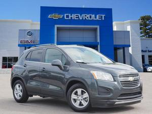 Chevrolet Trax LT For Sale In Southern Pines | Cars.com