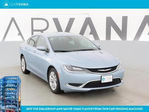 Chrysler 200 Limited For Sale In Dallas | Cars.com