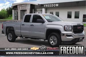 GMC Sierra  Base For Sale In Dallas | Cars.com