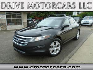 Honda Accord Crosstour EX-L For Sale In Akron |