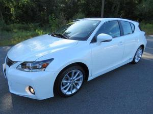 Lexus CT 200h Base For Sale In Abington | Cars.com