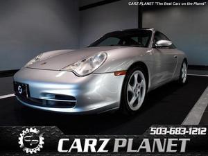 Porsche 911 Targa in Portland, OR