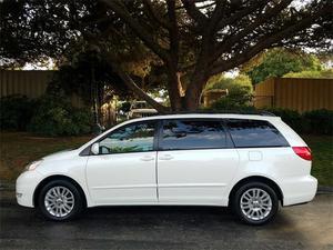 Toyota Sienna XLE in Ventura, CA