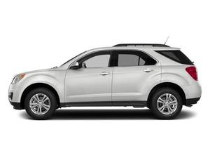 Chevrolet Equinox 1LT For Sale In Edison | Cars.com