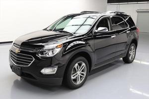 Chevrolet Equinox LTZ For Sale In Denver | Cars.com