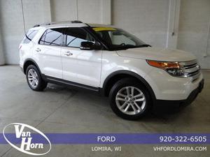 Ford Explorer XLT For Sale In Lomira   Cars.com