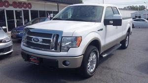 Ford F-150 Lariat SuperCab For Sale In Norfolk |