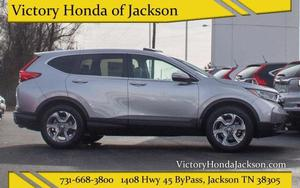 Honda CR-V EX-L For Sale In Jackson | Cars.com