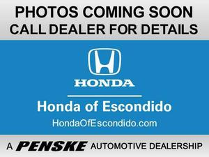 Honda Civic EX-L For Sale In Escondido | Cars.com