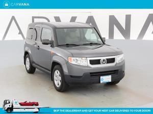 Honda Element EX For Sale In Jacksonville | Cars.com