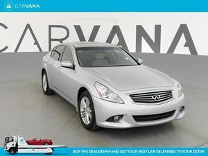 INFINITI Q40 Base For Sale In Jacksonville | Cars.com
