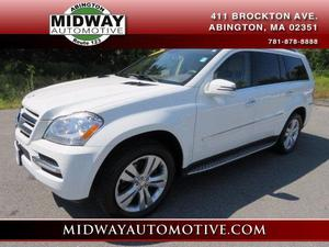 Mercedes-Benz GL 450 For Sale In Abington | Cars.com