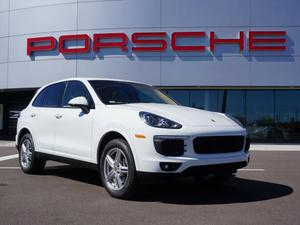 Porsche Cayenne For Sale In Chandler | Cars.com