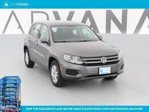 Volkswagen Tiguan Auto S For Sale In Jacksonville |