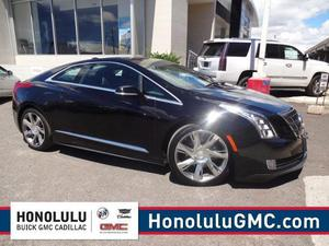 Cadillac ELR Base For Sale In Honolulu | Cars.com