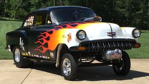 Chevrolet 210 Gasser