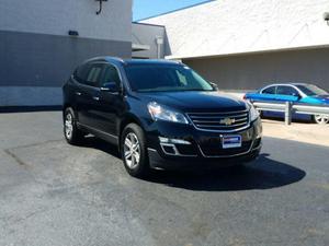 Chevrolet Traverse 2LT For Sale In Jackson | Cars.com