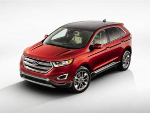 Ford Edge SEL For Sale In Nashua | Cars.com