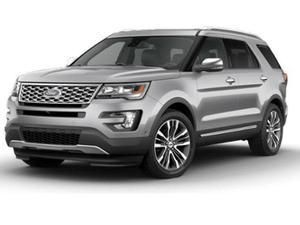 Ford Explorer Platinum For Sale In Goshen   Cars.com