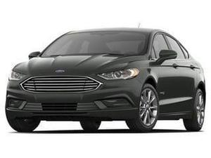 Ford Fusion Hybrid SE For Sale In Dallas   Cars.com