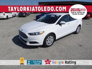 Ford Fusion S For Sale In Toledo | Cars.com