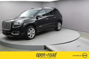 GMC Acadia Denali For Sale In Council Bluffs | Cars.com