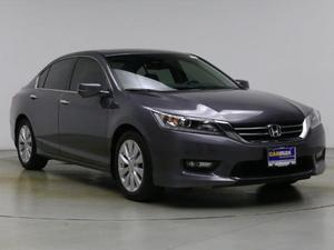 Honda Accord EX-L For Sale In Fort Worth | Cars.com