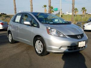 Honda Fit For Sale In Escondido | Cars.com