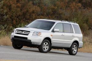 Honda Pilot EX-L For Sale In Naperville | Cars.com
