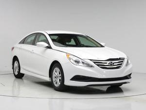 Hyundai Sonata GLS For Sale In Jackson | Cars.com