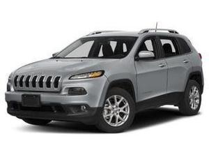 Jeep Cherokee Latitude Plus For Sale In Dunn | Cars.com