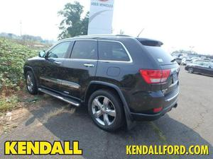 Jeep Grand Cherokee Overland For Sale In Eugene |